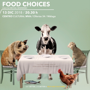 Food Choices MVA