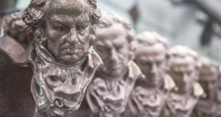 33 Premios Goya