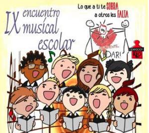 Música escolar Estepona