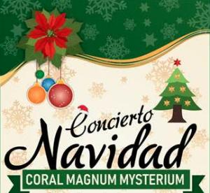 Coral Magnum Mysterium