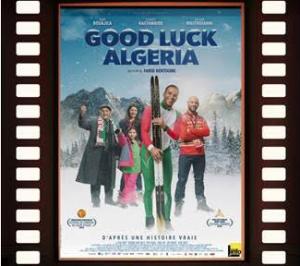 Good Luck Algeria