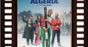 'Good Luck Algeria' en el Cine Club del Centro Padre Manuel
