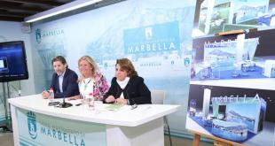 Marbella FITUR 2019