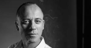 Javier Gutiérrez recibirá el Premio Málaga del Festival de Cine