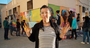 María Bueno FridAfro