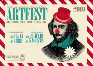 Artfest Fitur
