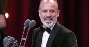 Javier Gutiérrez La Térmica