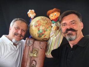 Peneque Marionetas MVA