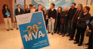 Programa 2019 MVA