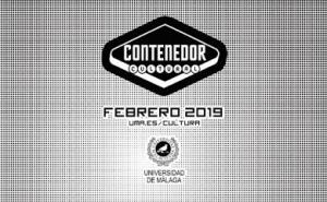 Contenedor UMA Febrero 2019