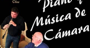 Piano Oboe Estepona