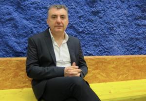 Manuel Vilas Marbella