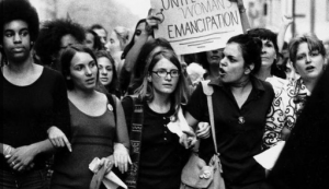 Controversias Feminismo Térmica