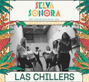 Las Chillers Selva Sonora