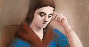 Olga Picasso MPM