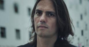 El guionista Rafael Cobos, Premio Ricardo Franco del Festival