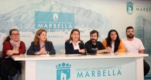 Flamenco CADI Marbella