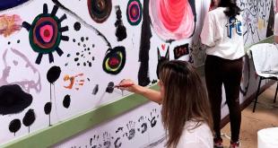 Bellas Artes UMA Materno