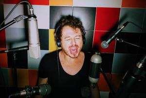 Pachi García (Alis) video