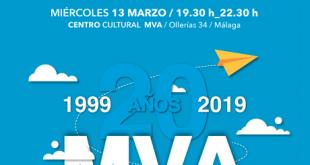 Gala MVA