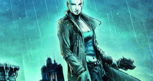 Blade Runner Rosa Montero MPM
