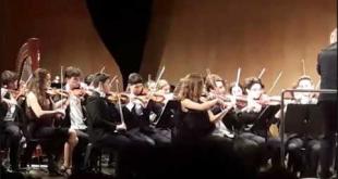 La JOPMA arranca la temporada 2019 con once conciertos