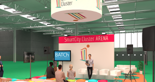 Clúster Smart City
