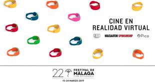 Cine Inmersivo Festival