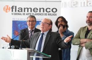 Bienal Flamenco