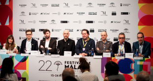 Salvador Simó Buñuel Festival