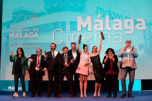 Gala Málaga Cinema Festival