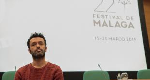 Sorogoyen presenta en la UMA su proyecto de película 'Madre'