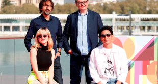 Paco Baños llega al Festival de Málaga con una road movie