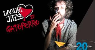 Gatoperro con Jairo Martín se suman al cartel de Lagunijazz
