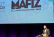 Premios Mafiz Festival