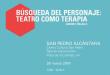 Taller Teatro San Pedro