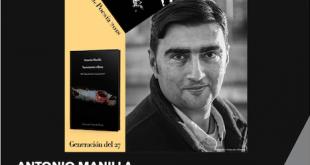 Antonio Manilla MVA