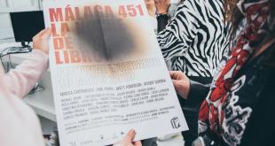 Málaga 451: La noche de los libros