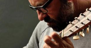 La música folk en el ciclo 'Con sello propio' con Juan José Robles