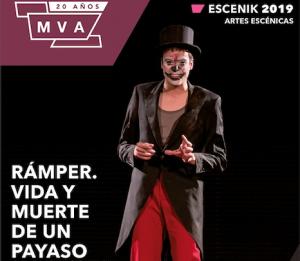 Ramper MVA