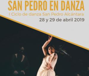 Danza San Pedro