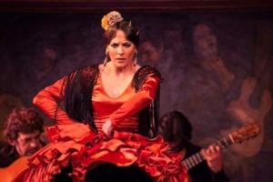 Lucía Álvarez 'La Piñona'