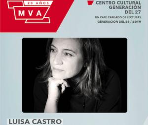 Luisa Castro G27