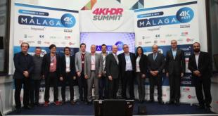 Más de medio millar de cortos se inscriben en Málaga 4K Fest