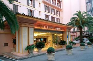 Hotel El Fuerte Marbella