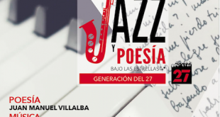 Jazz Poesia JMVillaba