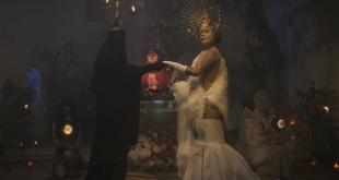 Vinila Von Bismark ha presentado en Filmin 'Quejío Nazarí'