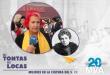 Rosa María Calaf Sofía Casanova