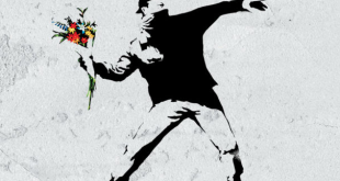 BANKSY. The Art of Protest Málaga