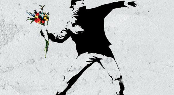 BANKSY. The Art of Protest Málaga